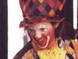 Kenbo the Clown